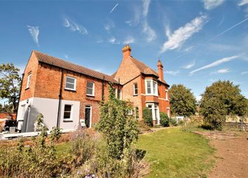 Thumbnail 5 bed detached house for sale in Finedon Road, Irthlingborough, Wellingborough