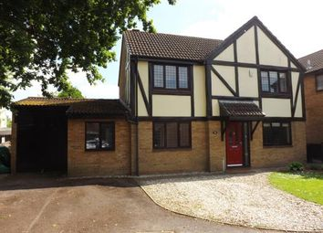 Thumbnail 4 bed detached house for sale in Homefield, Yate, Bristol, Gloucestershire