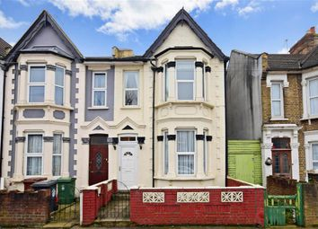 Thumbnail 5 bed end terrace house for sale in Calderon Road, London
