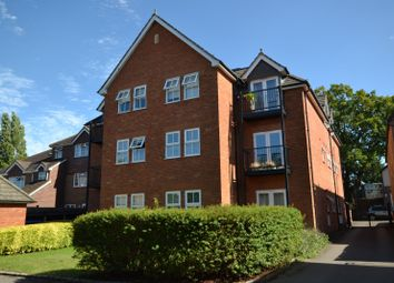 Thumbnail 2 bed flat for sale in Claremont Road, West Byfleet