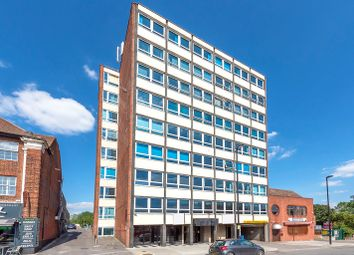Thumbnail Office for sale in Boot Parade, High Street, Edgware