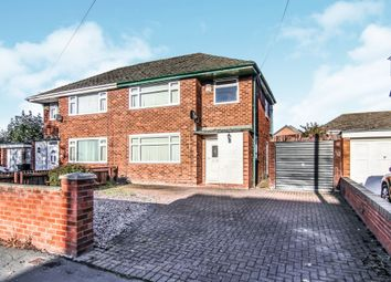 Thumbnail 3 bed semi-detached house for sale in Randle Meadow, Great Sutton, Ellesmere Port