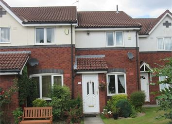 Thumbnail 2 bedroom terraced house to rent in Haslington Road, Wythenshawe, Manchester