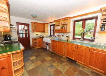 Thumbnail 3 bed detached house for sale in St. Lawrence Road, North Wingfield, Chesterfield