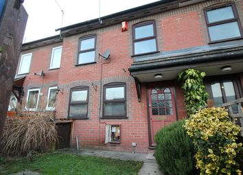 1 bed terraced house for sale in Rona Court, Reading RG30