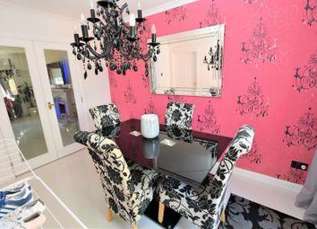Thumbnail 5 bed detached house for sale in Dunnock Place, Coatbridge