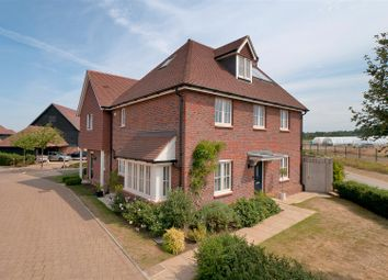 4 bed semi-detached house for sale in Cyril West Lane, Ditton, Aylesford ME20