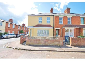 Thumbnail 4 bed end terrace house to rent in Essex Street, Oxford