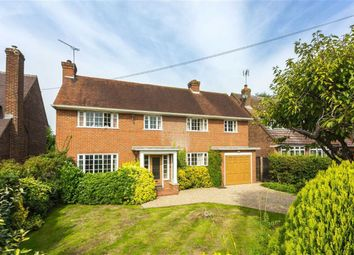 Thumbnail 4 bed property for sale in Mount Grace Road, Potters Bar, Hertfordshire