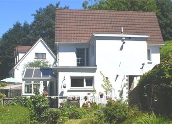 Thumbnail 3 bed detached house for sale in Lletty Harri, Port Talbot, West Glamorgan