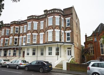 1 bed flat for sale in West Hill Road, Westbourne, Bournemouth BH2