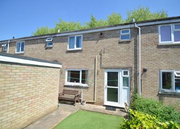 Thumbnail 3 bed terraced house for sale in Thorngate Street, Kettering