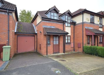 Thumbnail 3 bedroom link-detached house to rent in Wallmead Gardens, Loughton