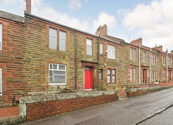 Thumbnail 1 bedroom flat for sale in Bonnyton Road, Kilmarnock, East Ayrshire