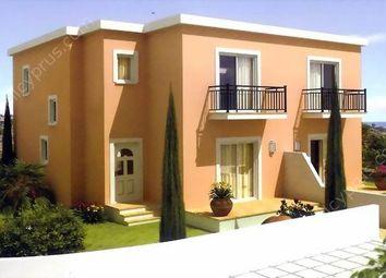 Thumbnail Semi-detached house for sale in Geroskipou, Paphos, Cyprus