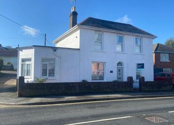Brading, Sandown, Isle Of Wight PO36. 4 bed detached house for sale