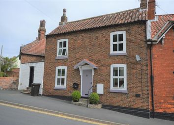 Thumbnail 2 bed end terrace house for sale in Stonegate, Hunmanby, Filey