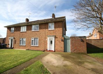 Thumbnail 3 bed semi-detached house for sale in Maybridge Square, Goring By Sea, West Sussex