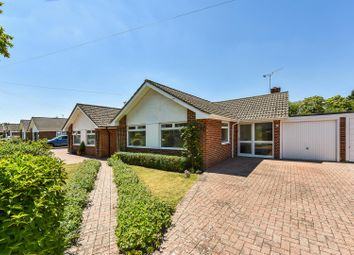 Thumbnail 3 bed detached bungalow for sale in Blendon Drive, Andover