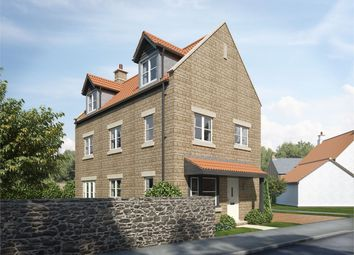 Thumbnail 4 bed detached house for sale in West Farm, Faulkland