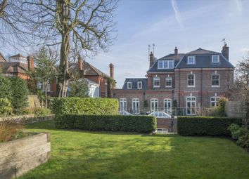 Thumbnail 7 bedroom property for sale in Arkwright Road, Hampstead