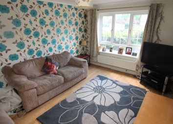 Thumbnail 2 bedroom terraced house for sale in Camden Close, Chatham, Kent