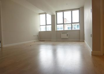 Thumbnail 2 bedroom flat to rent in Princes Street, Ipswich