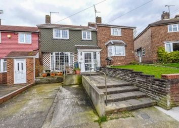 3 bed terraced house for sale in Dorrit Way, Rochester ME1