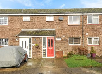 Thumbnail 3 bed terraced house for sale in Curtis Close, Mill End, Hertfordshire