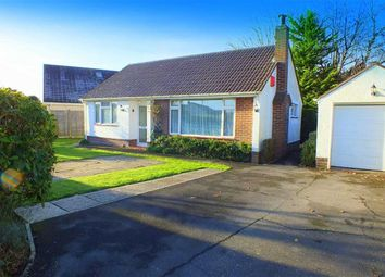 Thumbnail 2 bed bungalow for sale in Greenfield Gardens, Barton On Sea, Hampshire