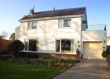 3 bed detached house for sale in Kilfield Road, Bishopston, Swansea SA3