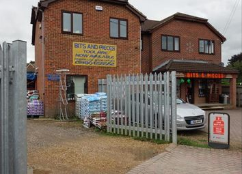 Thumbnail Commercial property for sale in Bulford Road, Durrington, Salisbury