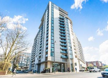 Thumbnail 1 bed flat for sale in Centenary Plaza, 18 Holliday Street, Birmingham, West Midlands