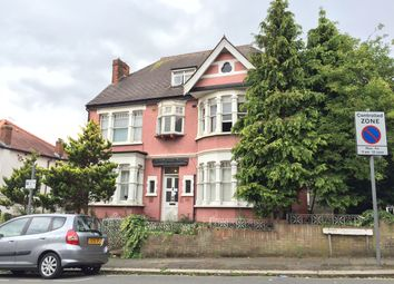 Thumbnail Studio to rent in Audley Road, Hendon