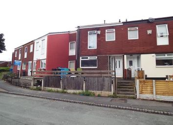Thumbnail 3 bed terraced house for sale in Blyth Close, Murdishaw, Runcorn, Cheshire