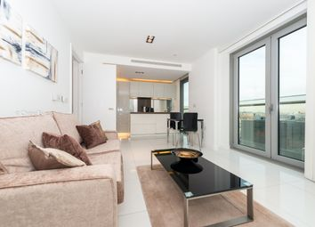 Thumbnail 1 bed flat for sale in One Osnaburgh Street, Regent's Park, London