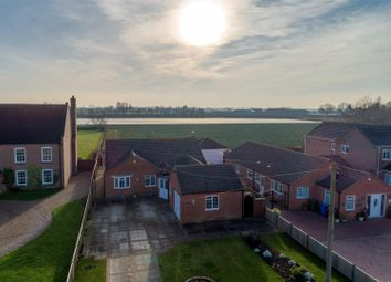 Thumbnail 3 bed detached bungalow for sale in Church End, Wrangle, Boston