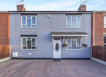 Thumbnail 4 bed town house for sale in Morton Road, Mexborough