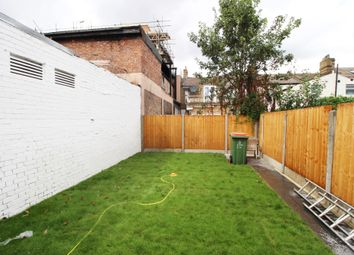 Thumbnail 3 bed terraced house to rent in Outram Road, East Ham