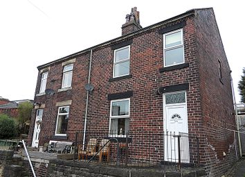 Thumbnail 3 bedroom semi-detached house for sale in Stocks Bank Road, Mirfield, West Yorkshire