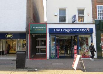 Thumbnail Retail premises to let in 113A High Street, Sutton, Surrey