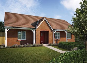 "Thumbnail 3 bed property for sale in ""The Blunsdon"" at William Morris Way, Tadpole Garden Village, Swindon"