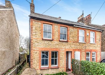 2 bed semi-detached house for sale in Danesbury Road, Feltham TW13