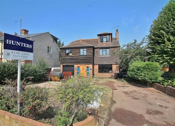 Old Road East, Gravesend DA12. 6 bed detached house