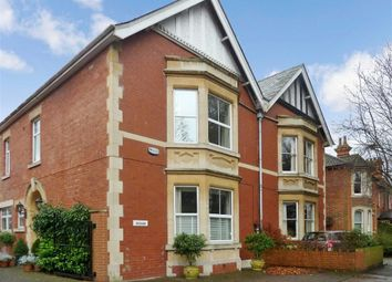 Thumbnail 2 bedroom flat to rent in Westlecot Road, Swindon, Wiltshire
