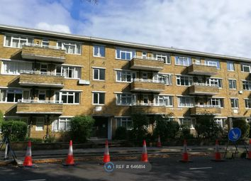 Thumbnail 1 bed flat to rent in Dornan House, Southampton