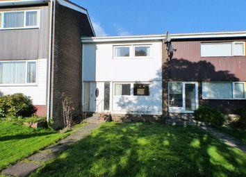 Thumbnail 2 bed terraced house for sale in Glen Dye, St Leonards, East Kilbride