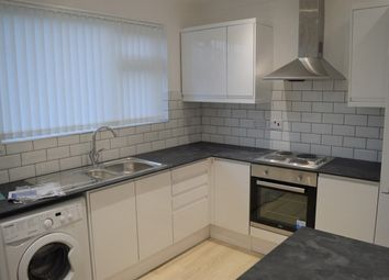 Thumbnail 2 bed flat to rent in Brynmead Court, Sketty, Swansea
