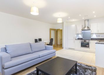 Thumbnail 2 bedroom flat to rent in Newman Close, London