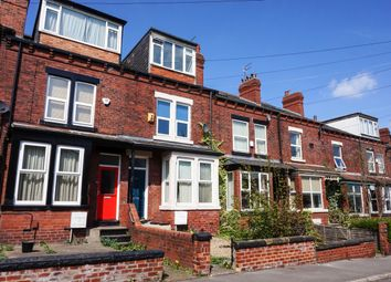 Thumbnail 5 bed flat to rent in Stanmore Place, Leeds